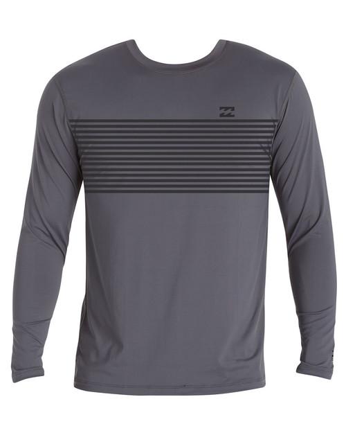 Spinner Pro L/S Surf Shirt