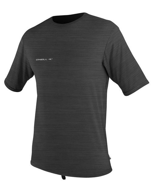 Hybrid S/S Surf Shirt Mens