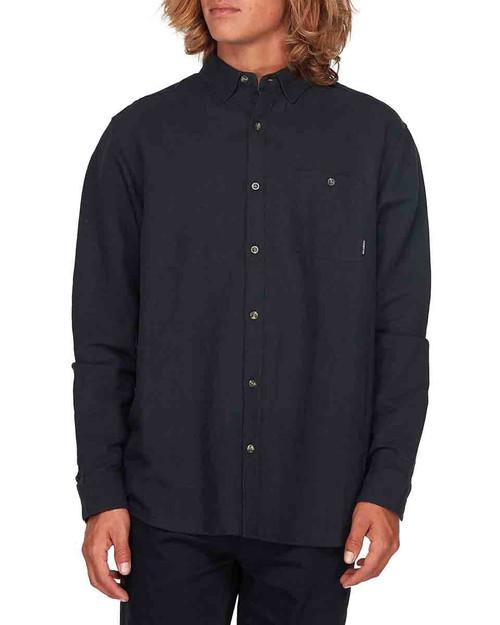 Linen LS Shirt