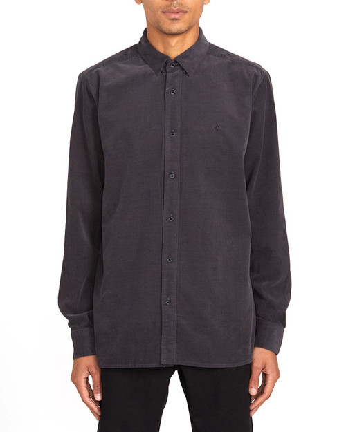 Forman Mens LS Corduroy Shirt