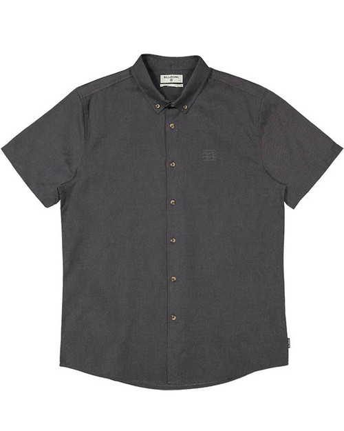 All Day Oxford S/S Shirt