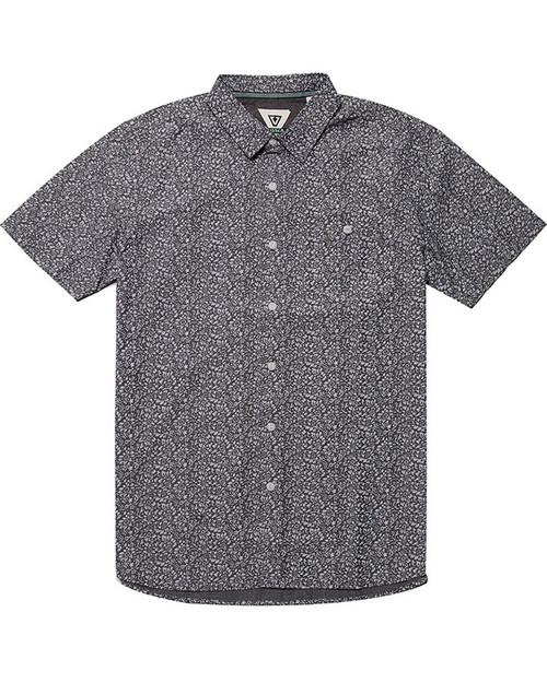 Boozer SS Eco Shirt