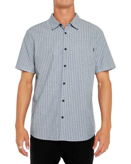 Theodore Stripe SS Shirt