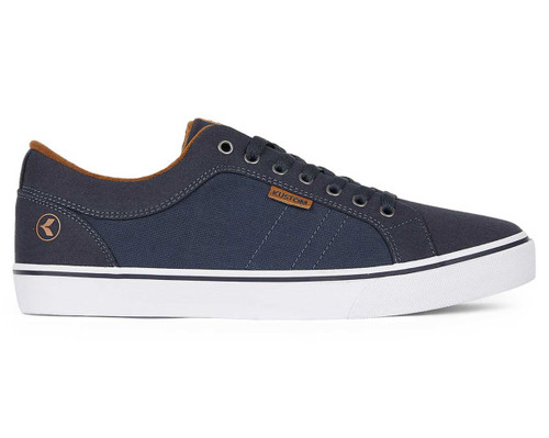 Highline Classic Navy Tan Mens Shoe