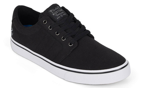 Layday Mens Shoe - Black