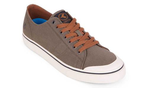 Slim Vulc Mens Shoe Army