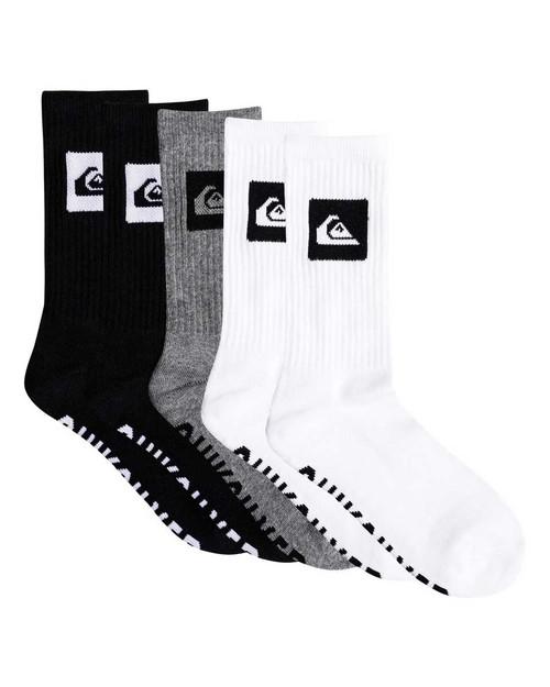 5 Crew Pack Socks