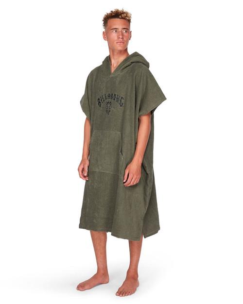 Hoodie Towel Mens