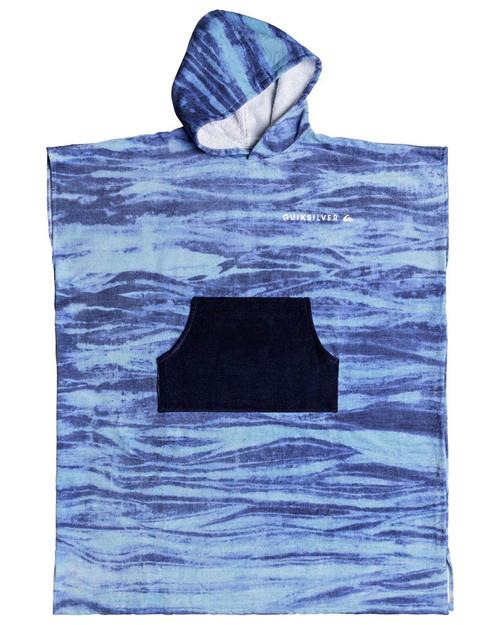 Hoody Towel QS Mens