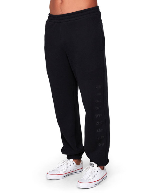 Team Elastic Beach Track Pant