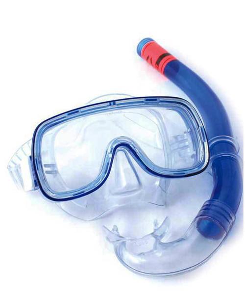 O&E Boys Free Dive Mask
