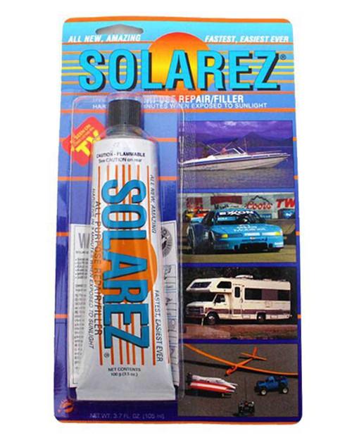 Solarez Tube 3.5 oz