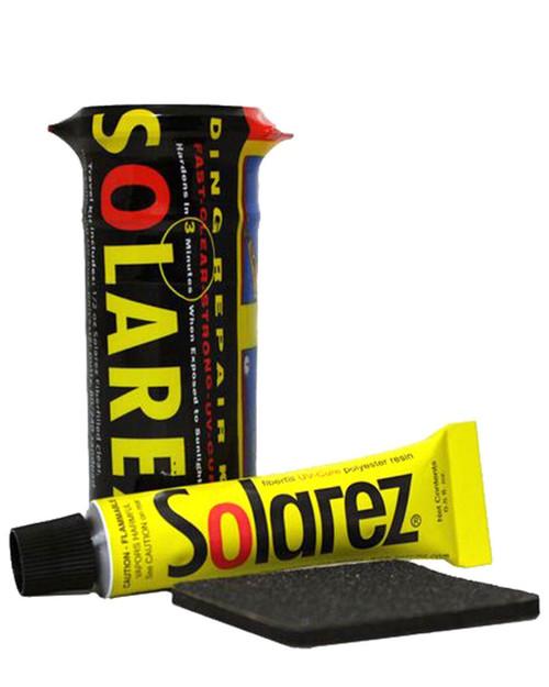 Solarez Weenie Travel Kit