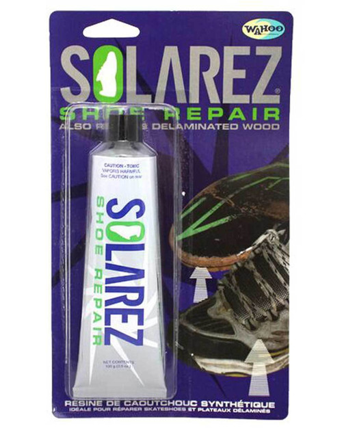 Solarez Shoe Repair