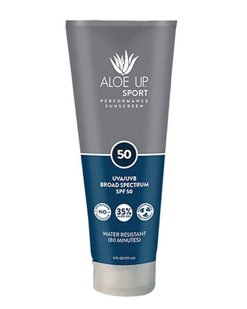 Aloe Up Sport SPF 50