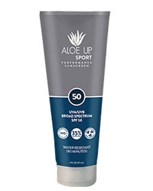 Aloe Up Sport SPF 50 30ml