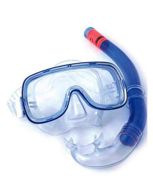 O&E Mens Free Dive Mask