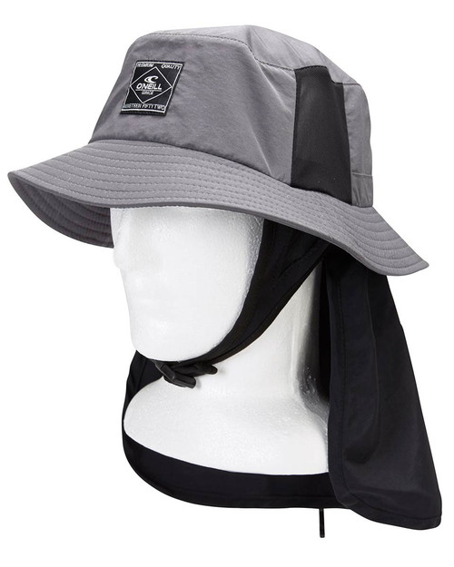 Eclipse Bucket Surf Hat