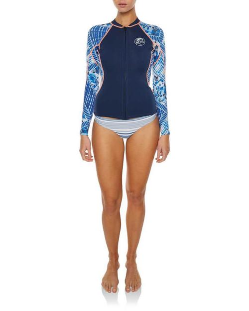Bahia Full - Zip Jacket