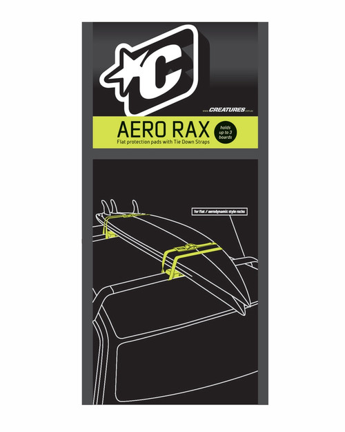 Aero Rax Creatures