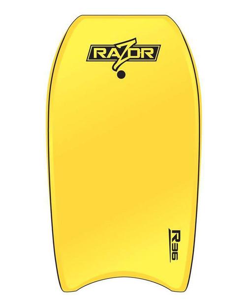 """O&E Razor BodyBoard 42"""""""
