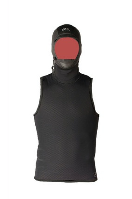 D/Lock Celliant Hood Vest