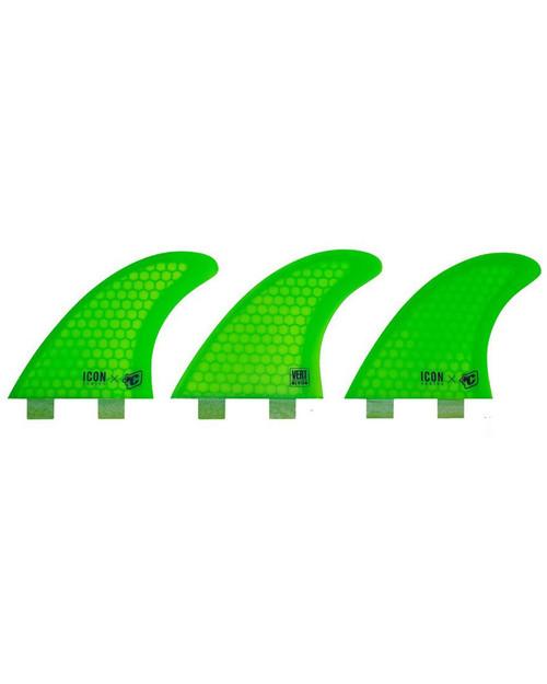 Creatures Dual Tab - Vert Series