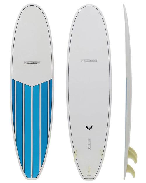 "Blackbird 7'0"" X1 Surfboard"