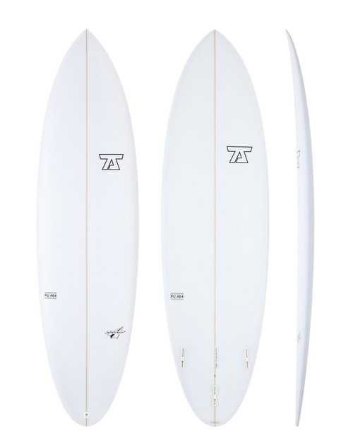 7S Jetstream PU 6'6