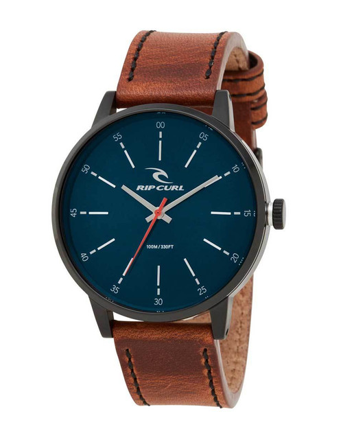 Drake Leather Ripcurl