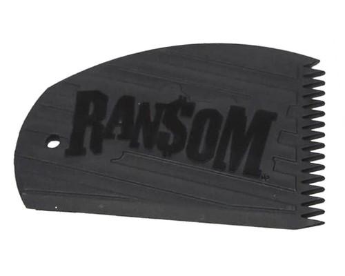 Ransom Wax Combs