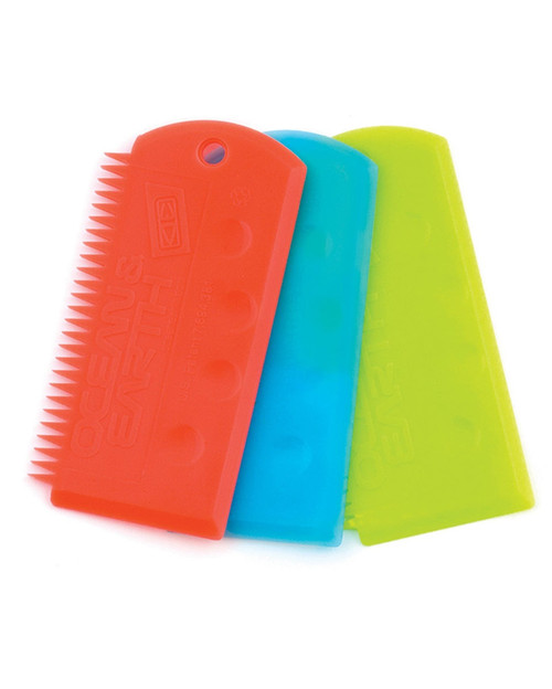 O&E Flex Wax Comb