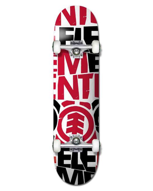 Blockers 7.75 Skateboard