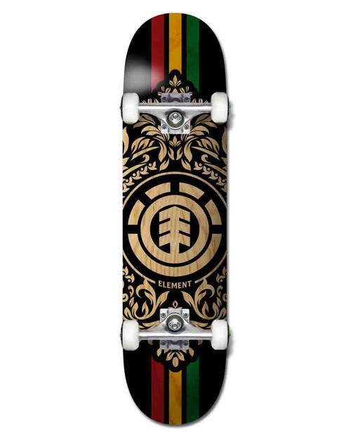 Regalize It 8.0 Skateboard