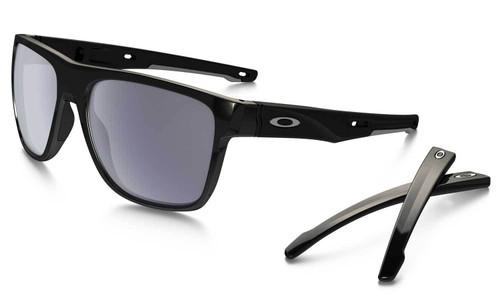 Crossrange XL Black/Grey
