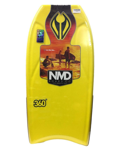 "NMD 360 44"" Bodyboard"