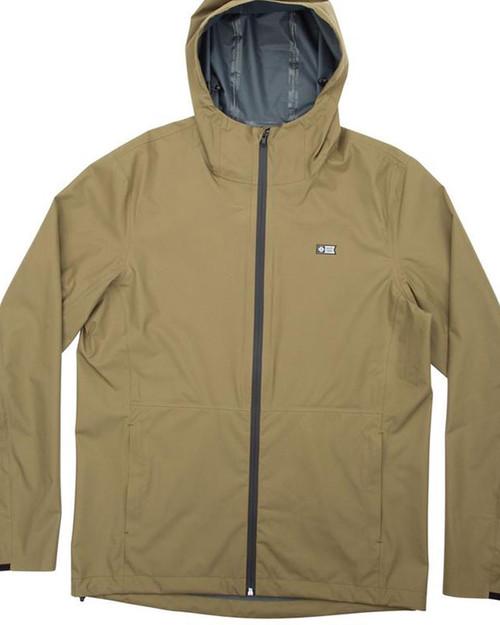 Migration Jacket