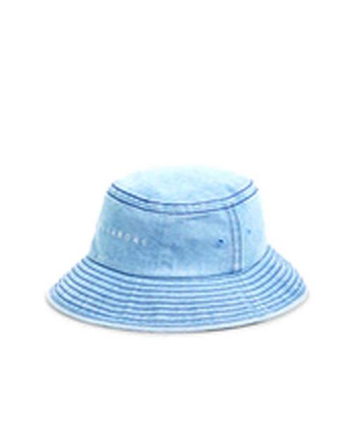 Peyote Washed Hat - Blue