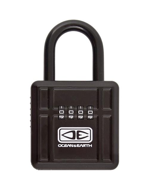 O&E Compact Key Vault Lock