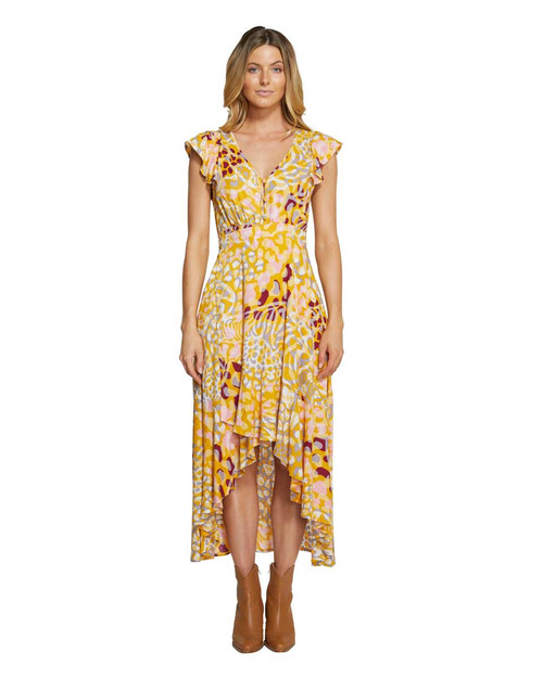 Eastbourne Maxi Dress