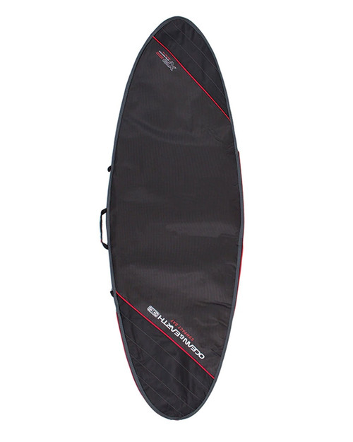 O&E Compact Day Fish Cover 6'4