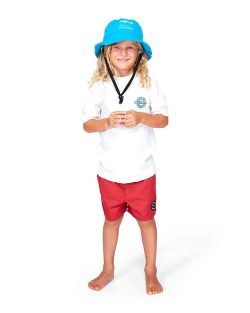 Groms Beach Day Bucket Hat