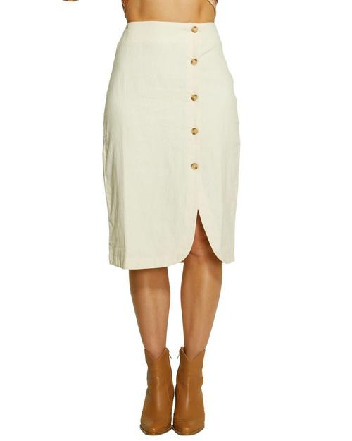 Isleton Midi Skirt