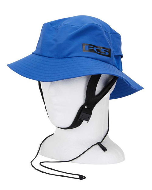 Essential Surf Bucket Hat - Heather Blue LD