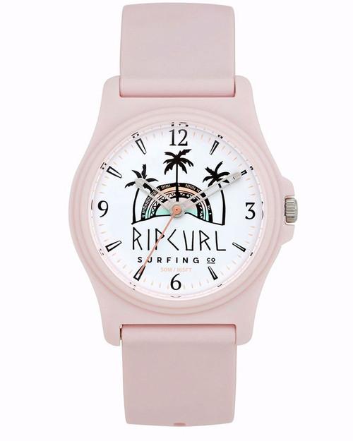Revelstoke - Pink