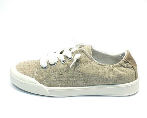 Sail Sneaker - Linen