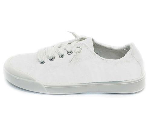 Sail Sneaker - White