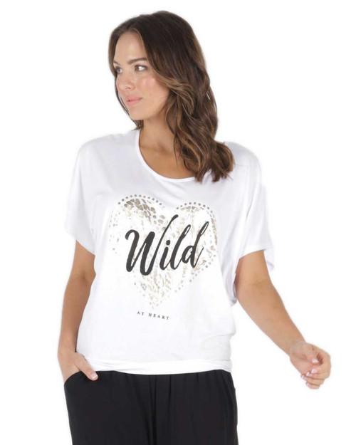 Maui Tee - Wild
