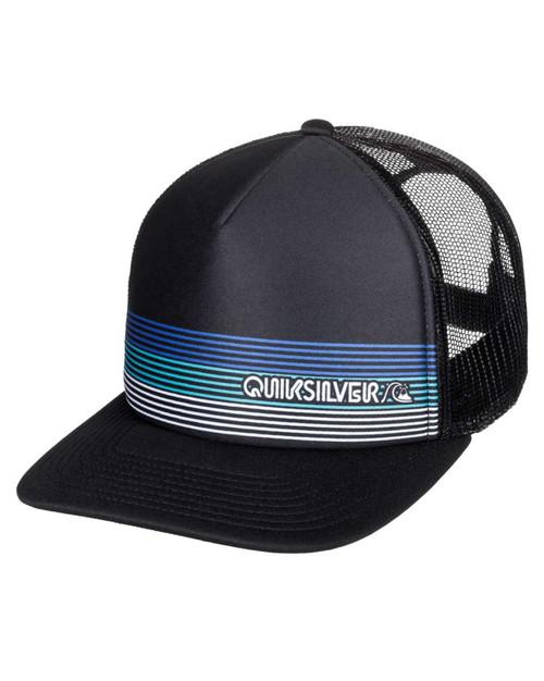 Gasher Mens Trucker Cap