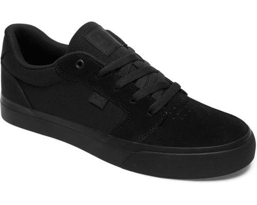 Anvil Boys Shoe Blk/Blk